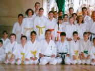 Gasshuku 1997