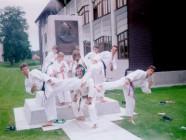 Gasshuku 1998
