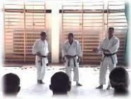 Gasshuku 1999
