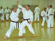 Gasshuku 2001