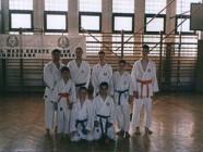 Gasshuku 2004