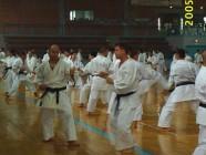 Gasshuku 2005